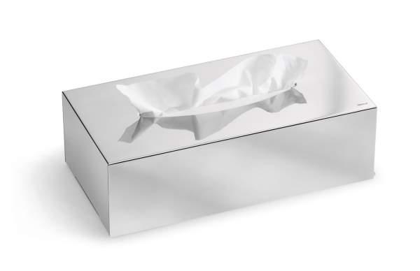 Blomus Kleenexbox NEXIO poliert