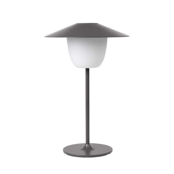 Blomus Mobile LED-Leuchte S Warm Gray