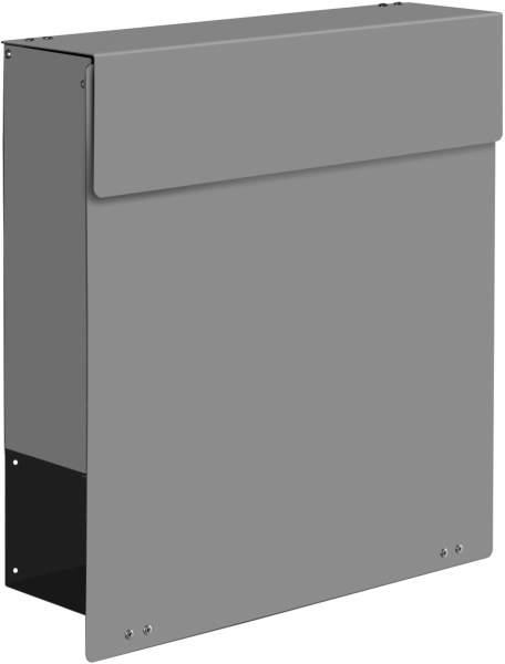 Frabox Design Briefkasten NAMUR Stahl lackiert