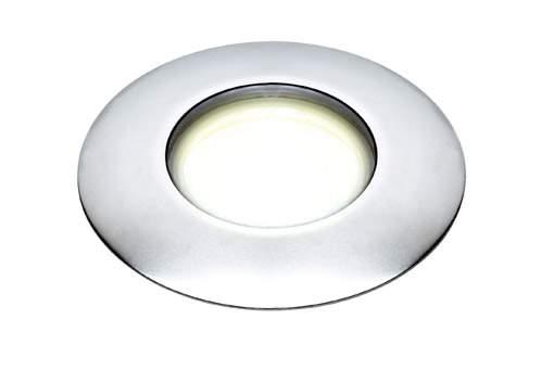 SLV Bodeneinbauleuchte TRAIL-LITE LED
