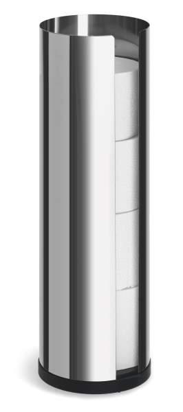 Blomus WC Rollenhalter NEXIO Plus poliert