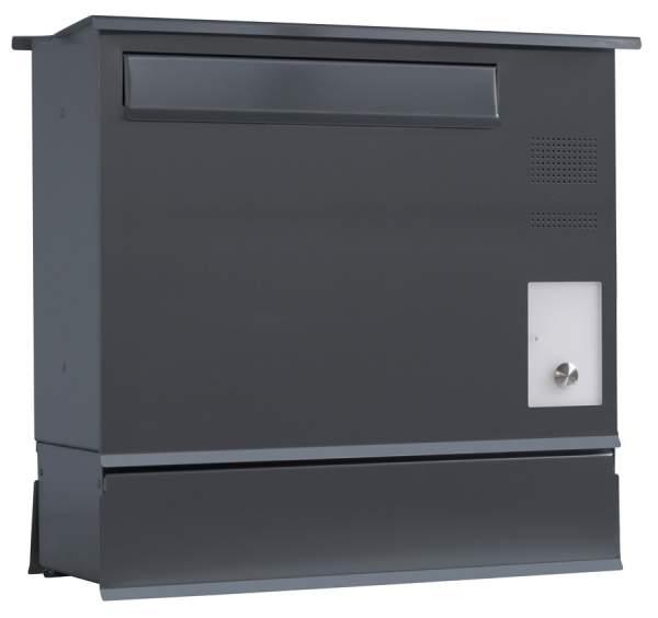 Max Knobloch Zaunbriefkasten LIKNO XS8000