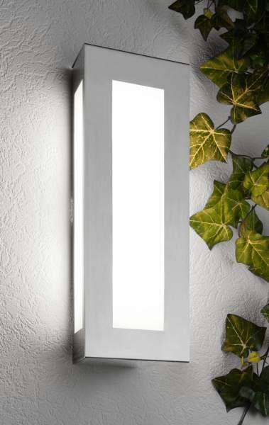 CMD Edelstahl Aussenleuchte Aqua Light 36