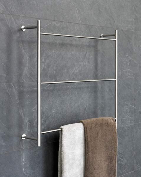 PHOS Handtuchleiter für die Wandmontage DELUXE