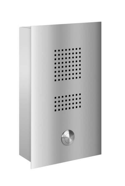 Frabox Design Kommunikationselement NAMUR Edelstahl