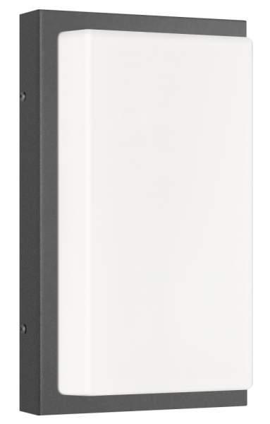 LCD Edelstahl Aussenleuchte Typ 058