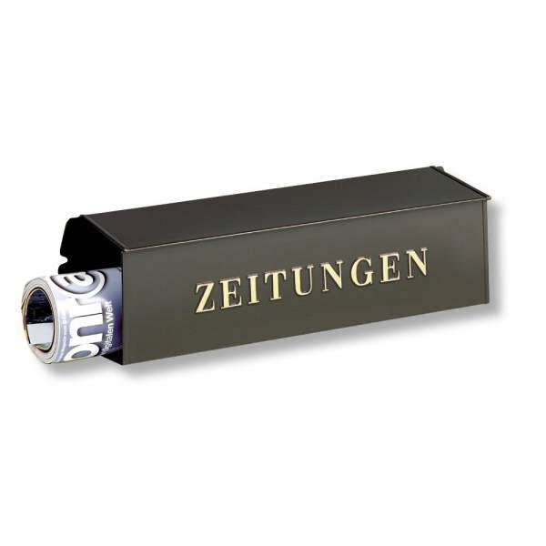 Burg Wächter Zeitungsbox