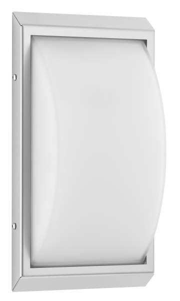 LCD Edelstahl Aussenleuchte Typ 052