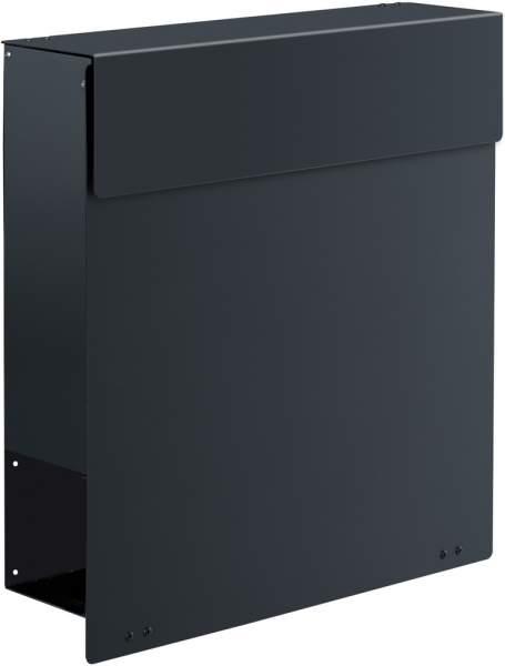 Frabox Design Briefkasten NAMUR Stahl lackiert %