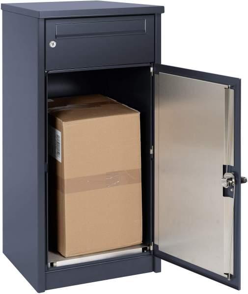 Frabox Post- und Paketkasten VORLEY DUO