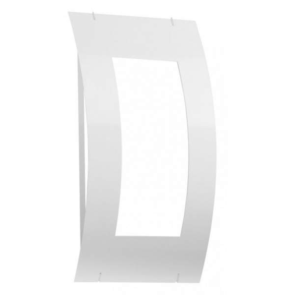 CMD Aussenleuchte Aqua Quadrat White 80
