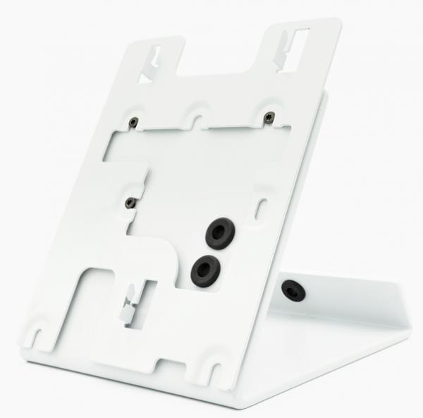 DoorBird Tischständer A8003 für IP Video Innenstation A1101, weiß