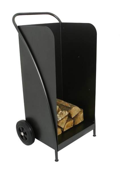 Heibi Holzwagen QUADRO I