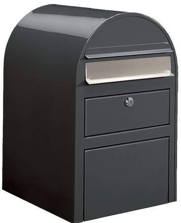 Bobi Post- und Paketkasten / Paketbox Swiss