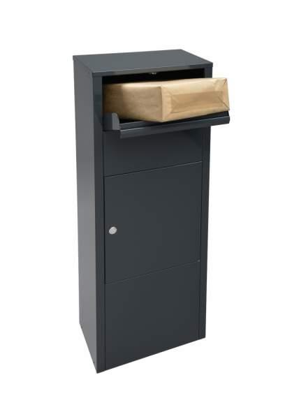 MEFA Paketkasten / Paketbox HAZEL