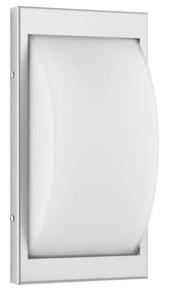 LCD Edelstahl Wandleuchte Typ 068