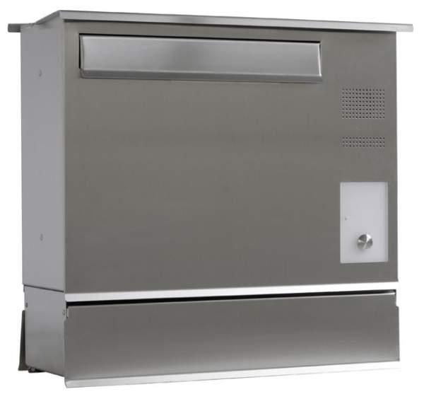Max Knobloch Zaunbriefkasten LIKNO XD8000