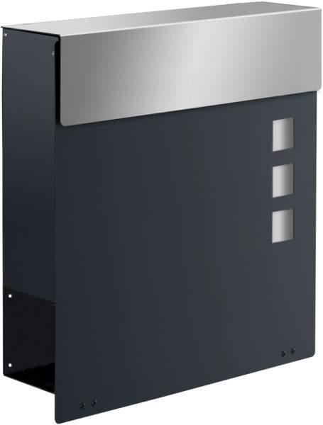 Frabox Design Briefkasten NAMUR EXKLUSIV