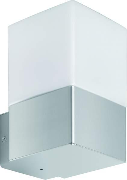 LCD Edelstahl Design-Wandleuchte Typ 028/ 029