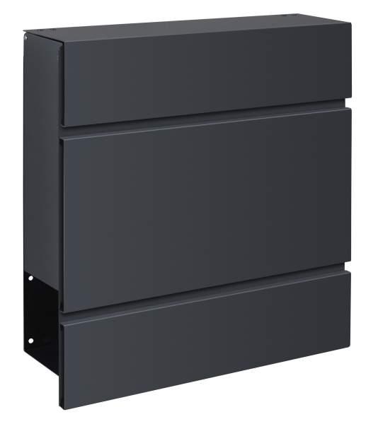 Frabox Design Briefkasten LENS