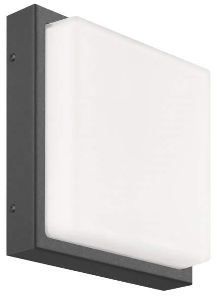 LCD Edelstahl Aussenleuchte Typ 045
