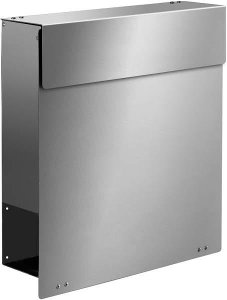 Frabox Edelstahl Design Briefkasten NAMUR %