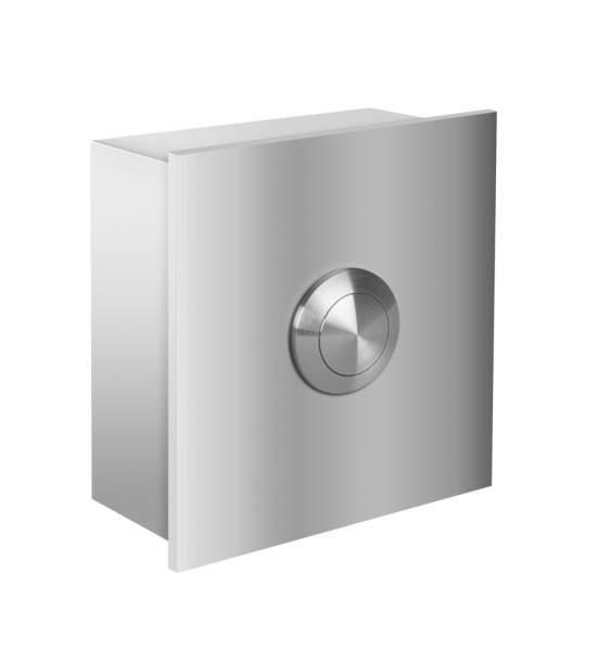 Frabox Design Edelstahl Klingelelement NAMUR