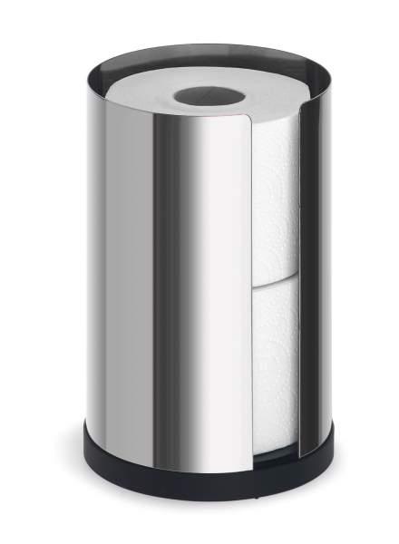 Blomus WC-Rollenhalter NEXIO poliert
