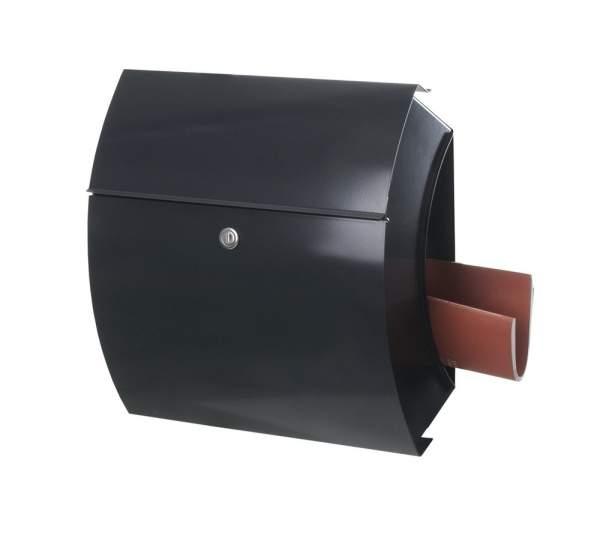 Max Knobloch Briefkasten SANTA FE RAL 7016